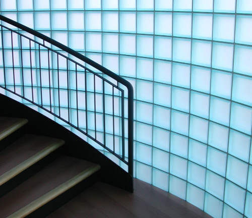 Klare Glasbausteine kaufen
