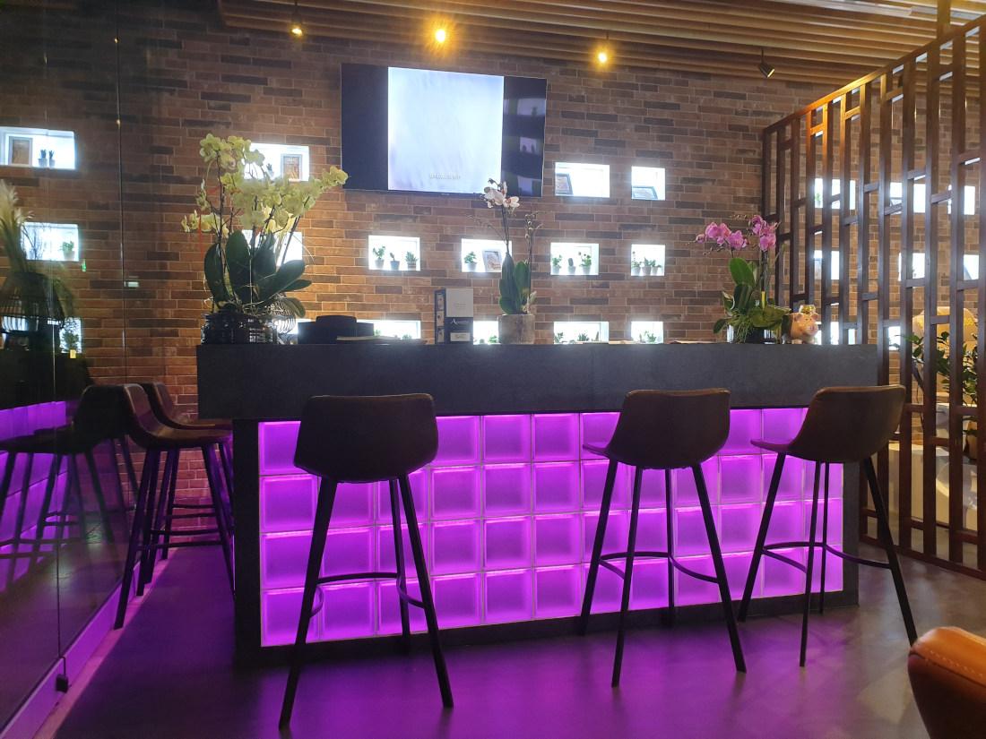 LiBlox LED Glasbausteine