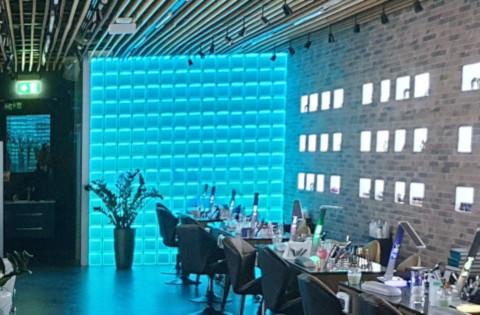 Liblox LED beleuchtete Glasbausteine kaufen bei Liblox